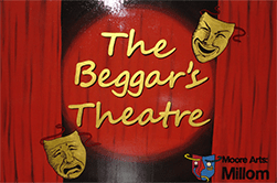 The Beggars Theatre
