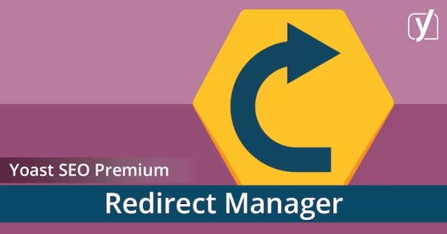 Yoast SEO Premium Redirect Manager