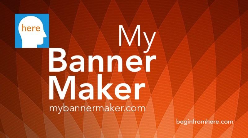 my banner maker