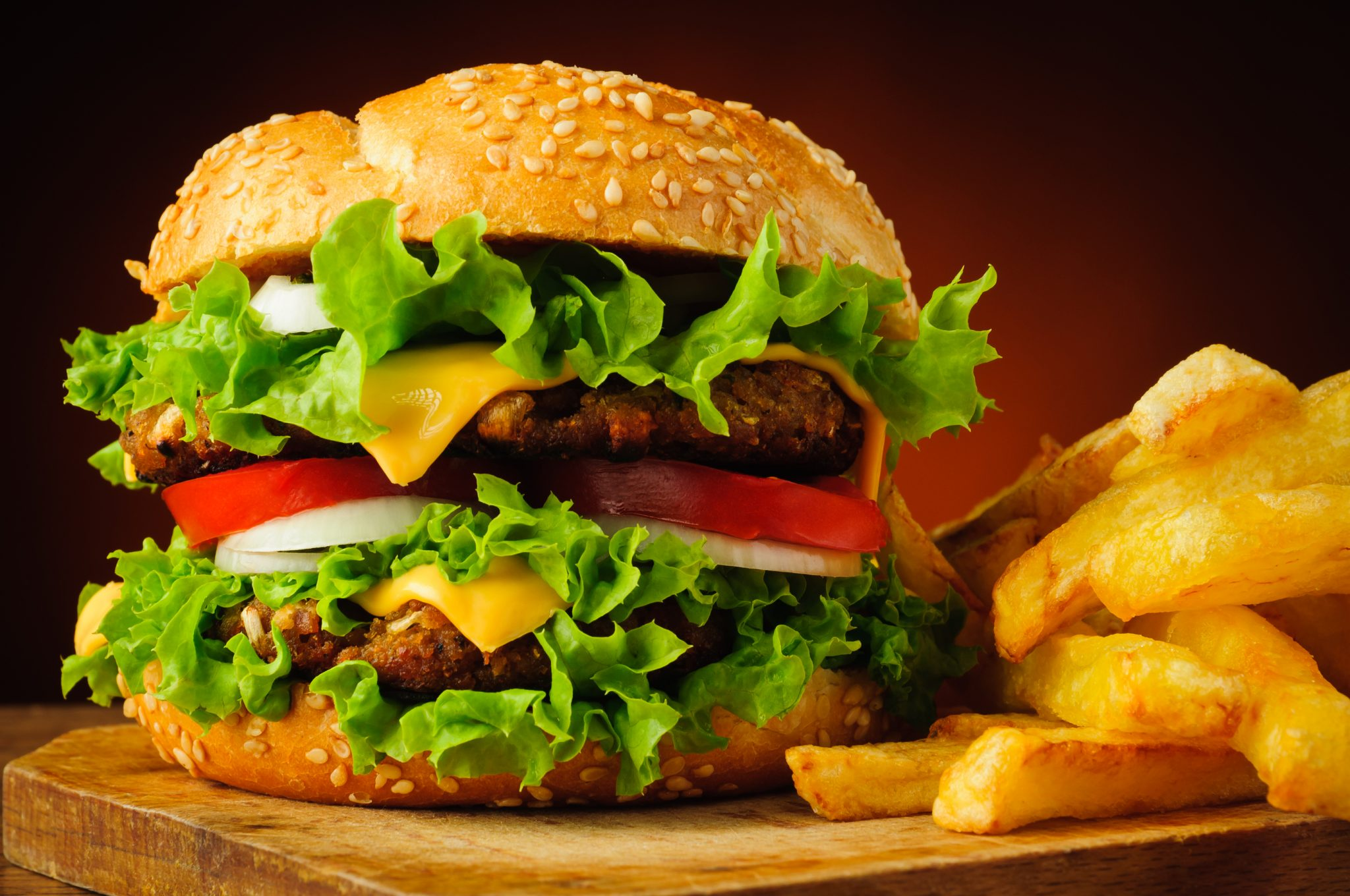 Serba Cepat, Kebiasaan Makan di Amerika Serikat Itu Ibarat Mesin Waktu