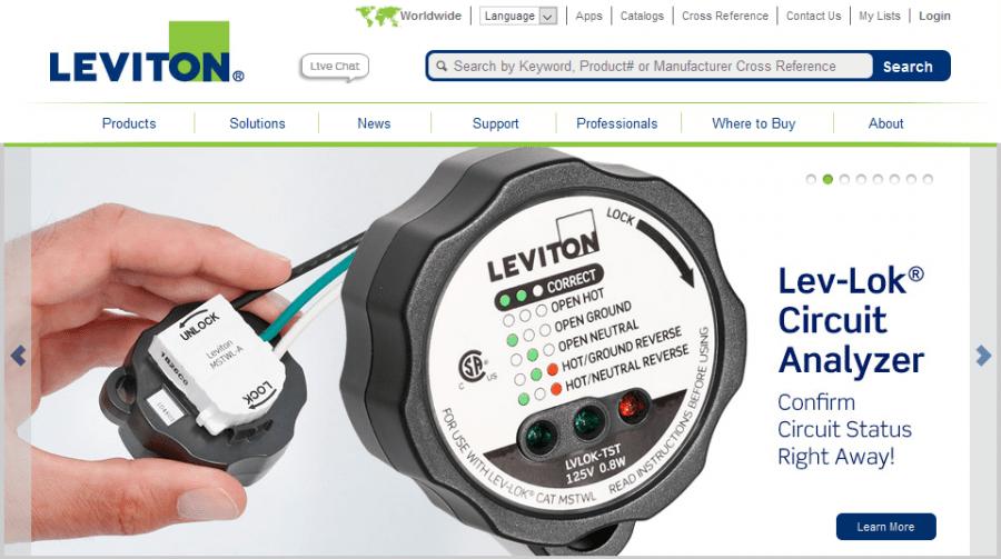 Dorable Www Leviton Adornment - Electrical Chart Ideas - goruren.info