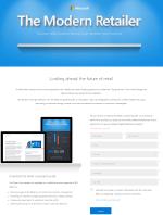 Microsoft Partner Solutions