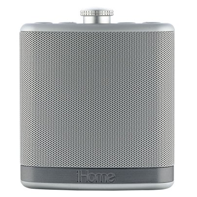 ihome-flask-shaped-speaker