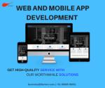 Web and mobile app development
