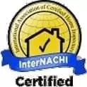 InterNACHI Certification logo
