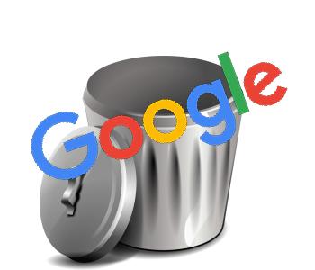 【SEO】ゴミ情報で溢れかえるのを恐れるグーグル
