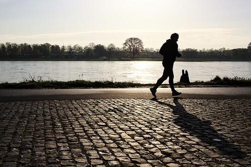 辛くないから続けられる!スロージョギングを毎日続けている僕が実感した効果!