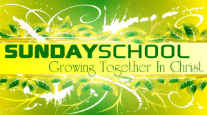 Free Sunday School Lessons online | KJV Bible study for teens