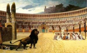 Believe and You Will Be Saved – A Lesson from Early Christian Martyrs