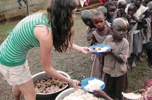 22-Year-Old Christian Woman Adopts 13 Orphans in Uganda – Starts Ministry