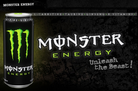 Monster Energy Drink Secretly Promoting 666 The Mark Of The Beast