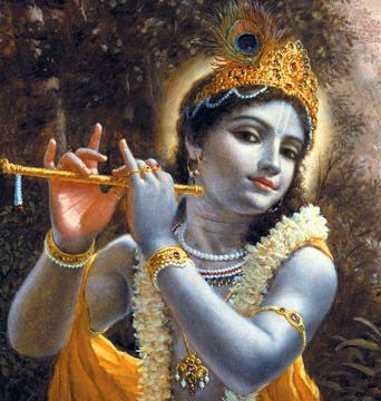 Krishna | Was Jesus a Copy of Krishna?