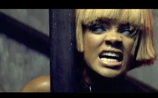 Rihanna Disturbia Video Demon Possesion | Illuminati Symbolism
