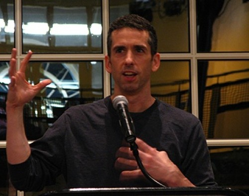Dan Savage Gay Activist | Homosexuality Sin in the Bible