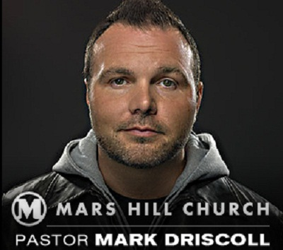 Mark Driscoll | Church Sex Sermon Apostasy Heresy
