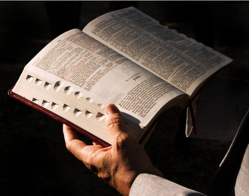 Bible reading | Importance of Bible study.