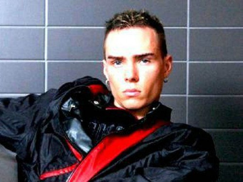Luke Rocco Magnotta | Illuminati Cannibal killer.