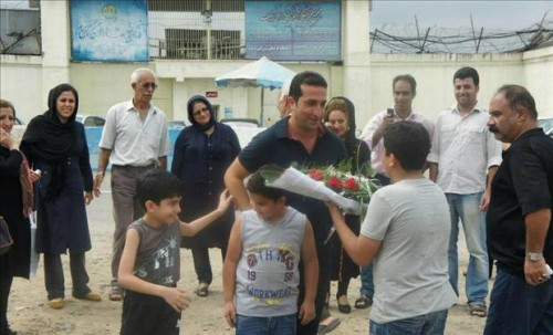 youcef-nadarkhani freed from Iran Prison | Christian Persecution