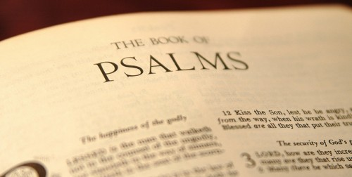 Image result for book of Psalm