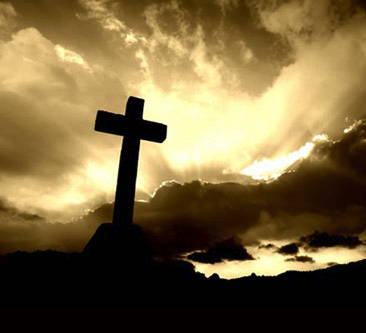 Cross | Foreshadows of Jesus Christ in the Bible.