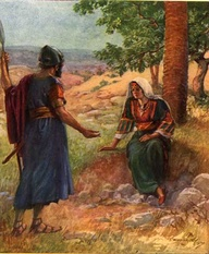 Deborah and Barak | Women of the Bible