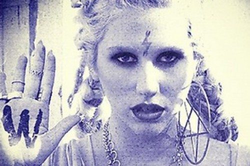 Kesha Dancing With The Devil | Sold soul to Satan