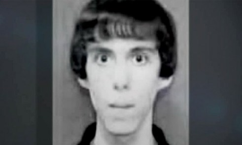 Adam Lanza Basement