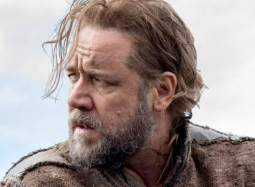 Russell Crowe Noah Film | Does not follow the Bible.