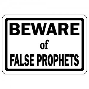 False Prophets | Joel Osteen Heresy on Oprah. New age Apostasy
