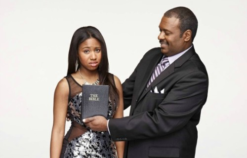 Dating A Preacher Rules For 18