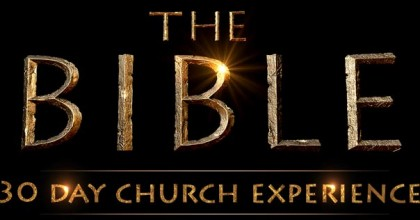 History Channel The Bible | A Christian review of the New Age heresy.