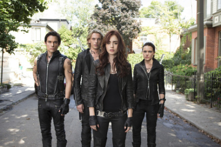 Mortal Instruments promotion of the occult and witchcraft   It is not Biblically accurate   Twilight True blood Harry Potter