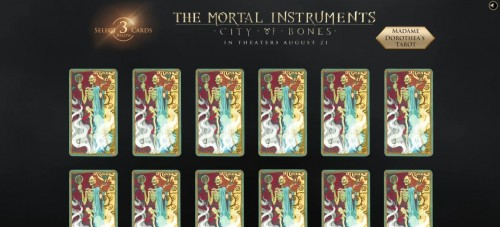 Mortal Instruments promotion of the occult and witchcraft | It is not Biblically accurate