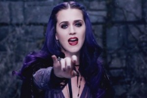 Descent Into Darkness: Katy Perry Renounces The Christian Faith
