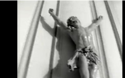 Madonna Justify My love Blasphemy