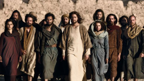 Is the Son of God movie Biblical? | New Age apostasy Roma Downey Mark Burnett