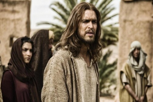 Should Christians see The Son of God movie? | False teaching and heresy in The Son of God