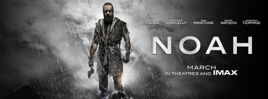 Noah Movie exposed | Satanic Illuminati Gnostic Message