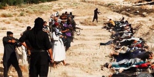 ISIL attacking Christians | What does ISIL stand for?