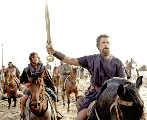 Exodus Gods and Kings Not Biblically Accurate Blasphemy | Did the Exodus really happen