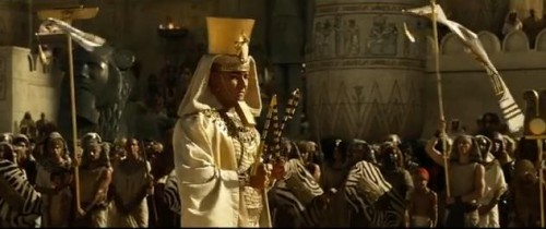 Who was the Pharaoh of the Exodus? | Secular evidence for the Bible