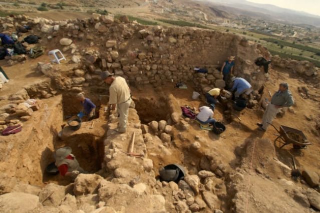Archaeologists Claim To Have Found Ancient City of Sodom