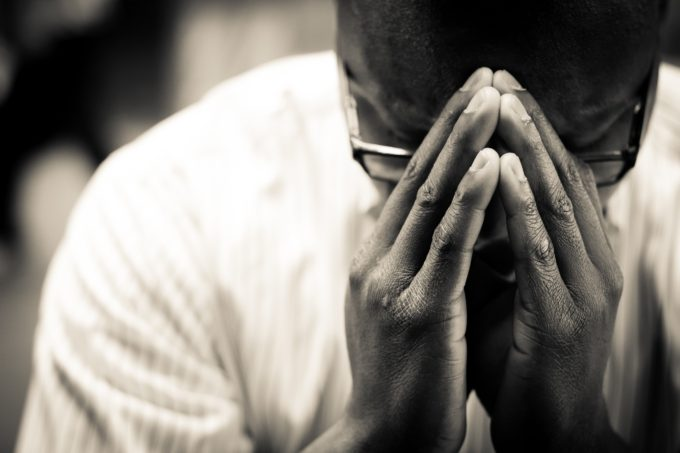 Bible verses on prayer | What is a good way to pray?