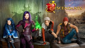 Disney's Descendants 2: Satanic Indoctrination For Kids