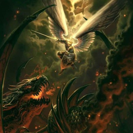 Daniel mingle themselves with the seed of men   Nephilim Watchers Enoch Geneiss 6