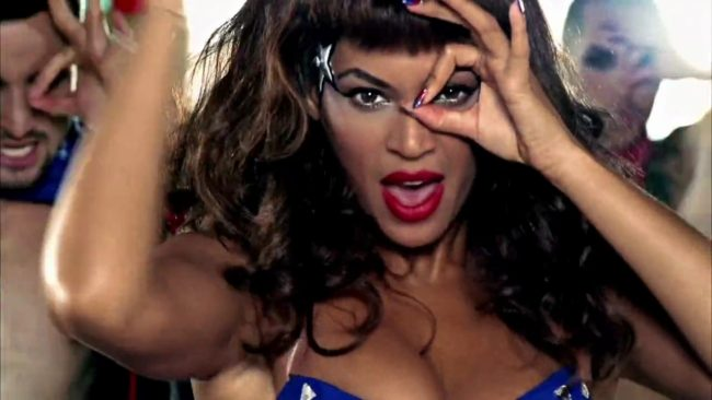 Beyonce Knowles Satanic Illuminati Pop Star | Stars who sold their souls to the Devil.