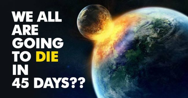 Is September 23 2017 the end of the world? | Revelation 12 sign debunked