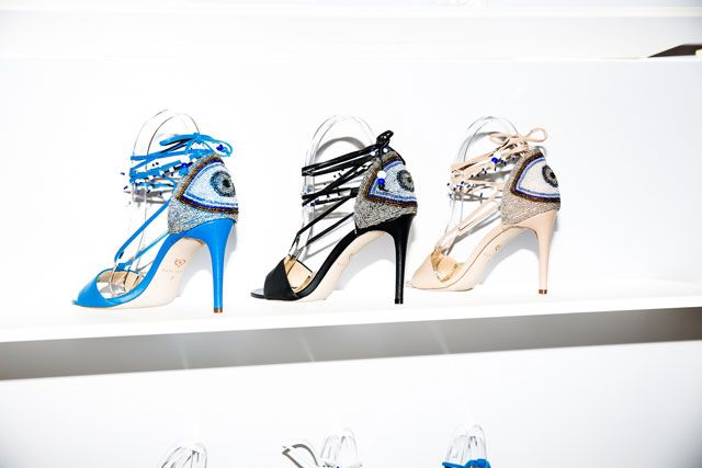 Katy Perry Shoe Collection Satanic symbolism | Katy Perry sold her soul