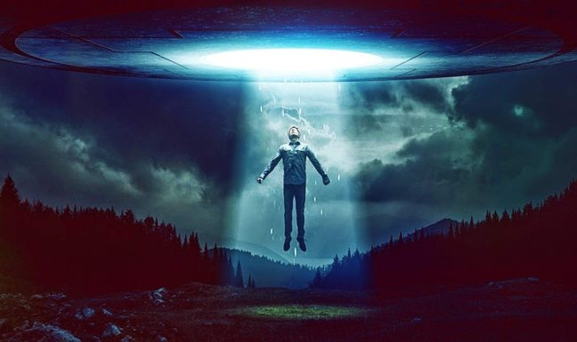 What does the Bible say about aliens and UFOs?   Aliens and the antichrist in end time prophecy