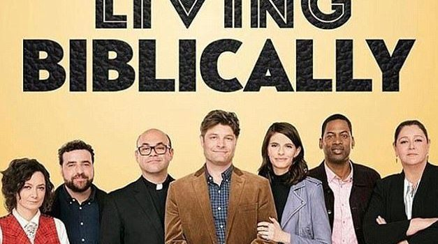 CBS Living Biblically Hollywood Satanic show | Antichristian TV shows and movies